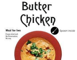 Sambitpanda1987 tarafından Design a Label for Food Product için no 23