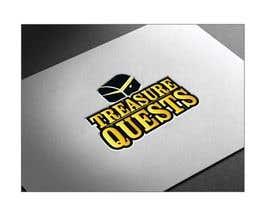 Nro 34 kilpailuun Design a logo for a treasure hunt business käyttäjältä ahmad111951