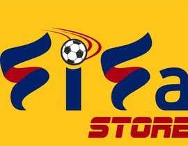 Nro 47 kilpailuun Design a logo for FIFA Coins store käyttäjältä abhayd