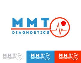#83 cho Design a Logo for MMT Diagnostics bởi vladimirsozolins