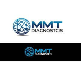 #42 para Design a Logo for MMT Diagnostics por saimarehan