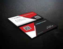 #40 for Design some Business Cards for Catering Company af rizwanqadri12