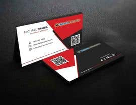 #41 untuk Design some Business Cards for Catering Company oleh rizwanqadri12