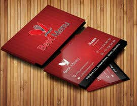 #57 for Design some Business Cards for Catering Company by pcmedialab