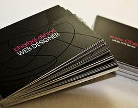 #61 for Design some Business Cards for Catering Company by online3