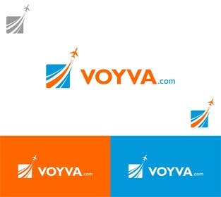 #204 for Design a Logo for a Travel Website by trying2w
