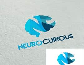 Nro 134 kilpailuun Design a Logo for a Bio / AI Company käyttäjältä ShadowCast21