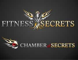 #175 untuk High Quality Logo Design for Fitness Secrets oleh coreYes