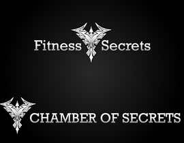 #129 for High Quality Logo Design for Fitness Secrets af Leqart