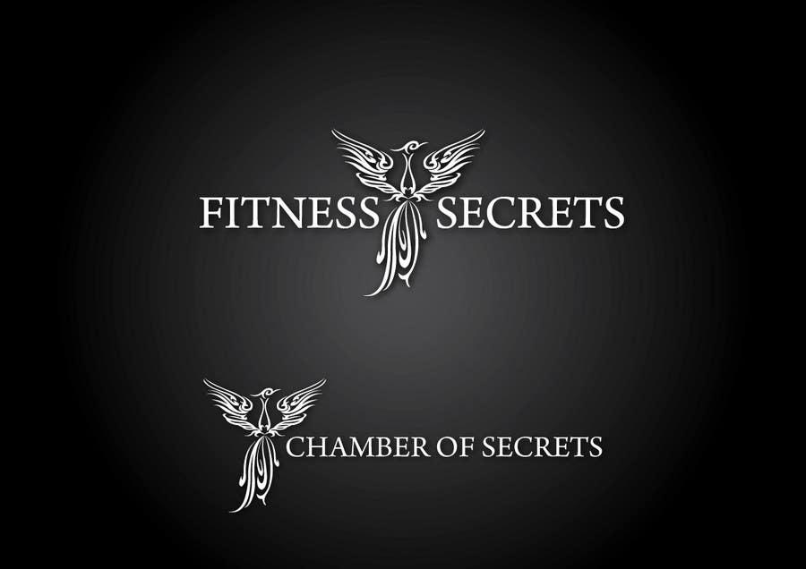 Kilpailutyö #101 kilpailussa High Quality Logo Design for Fitness Secrets