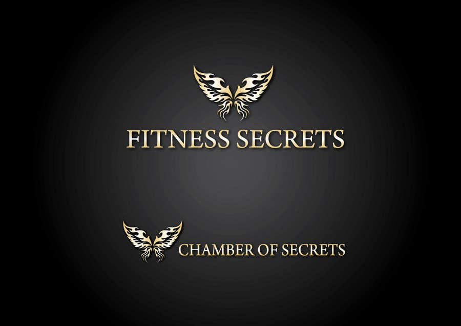 Kilpailutyö #117 kilpailussa High Quality Logo Design for Fitness Secrets