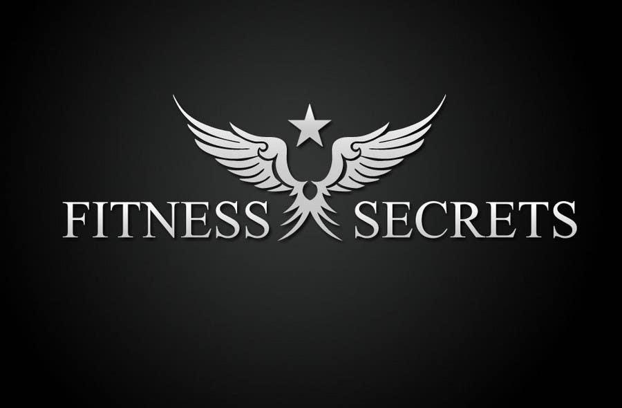 Kilpailutyö #147 kilpailussa High Quality Logo Design for Fitness Secrets