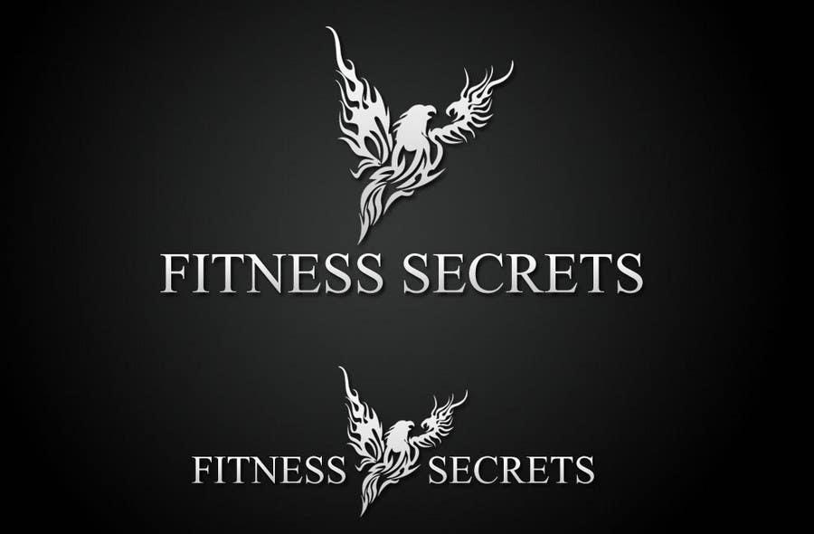 Kilpailutyö #118 kilpailussa High Quality Logo Design for Fitness Secrets