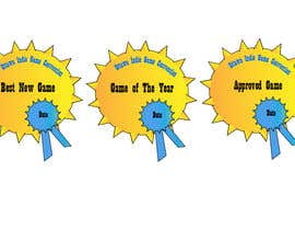#15 for I need some Graphic Design for Award Badges by bdodd43
