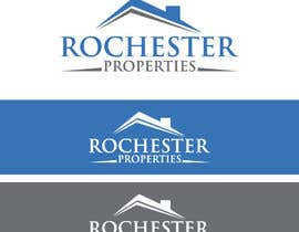 #108 para Design a Logo for a Real Estate Company por kapartners