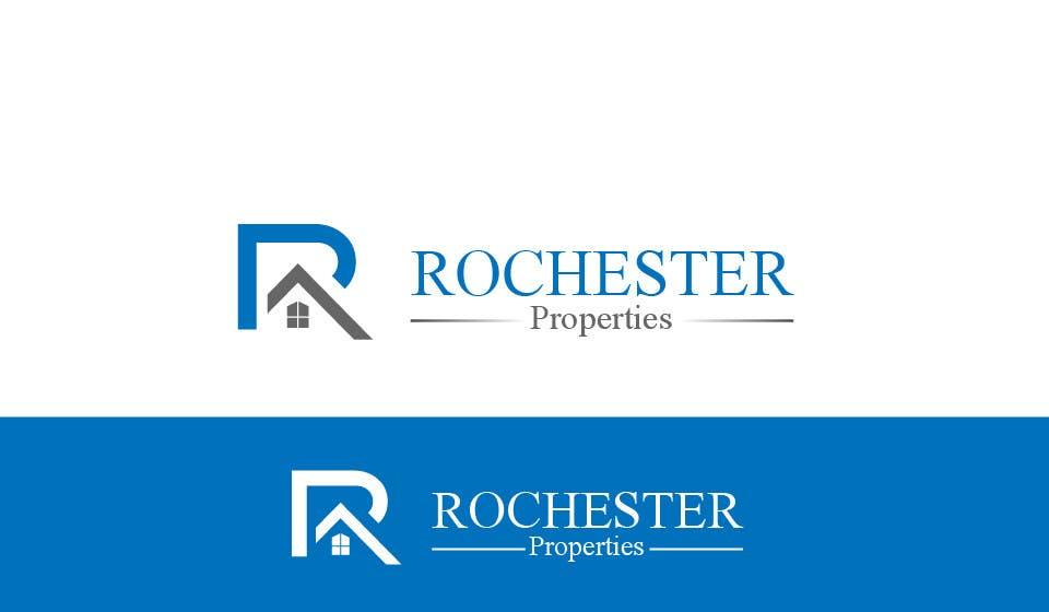 Bài tham dự cuộc thi #96 cho Design a Logo for a Real Estate Company