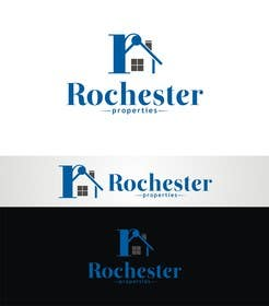 #107 para Design a Logo for a Real Estate Company por usmanarshadali