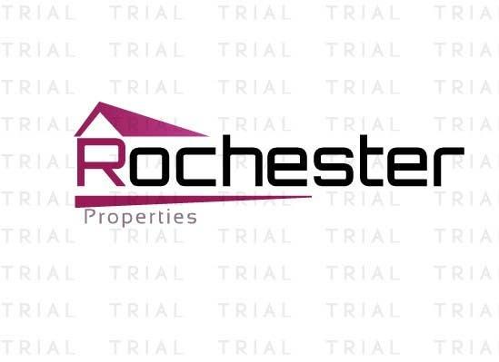 Bài tham dự cuộc thi #86 cho Design a Logo for a Real Estate Company