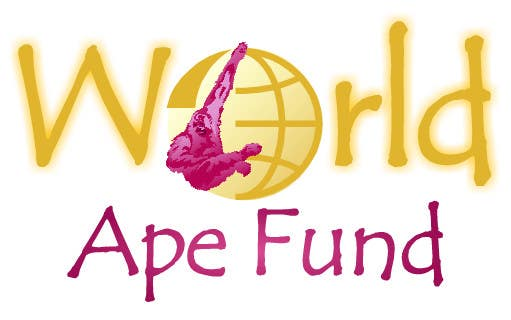 Proposition n°19 du concours Design a logo for the not-for-profit World Ape Fund