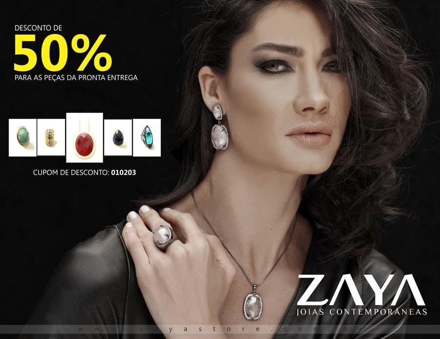 Contest Entry #                                        13                                      for                                         Flyer Zaya