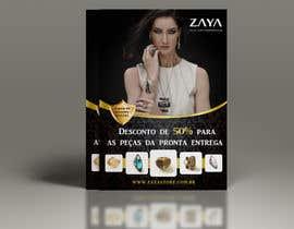 #21 for Flyer Zaya by anfogra