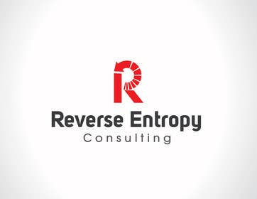 #21 for Design a Logo for Reverse Entropy Consulting af iffikhan