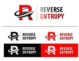 #25 for Design a Logo for Reverse Entropy Consulting af nitabe