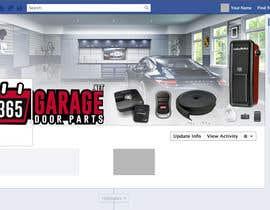 Nro 21 kilpailuun Design a Banner for Facebook Business Page käyttäjältä twodnamara