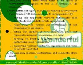 karenbiostar tarafından Design a Banner for a Business Plaque için no 7