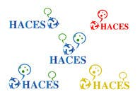 #75 for Design a Logo for HACES by BogdanBM