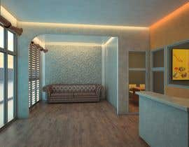 aybekogobaev tarafından Interior Design for the Start Up Office için no 11
