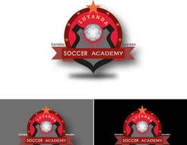 #34 for Re-Design our Soccer Academy Logo by rami1985