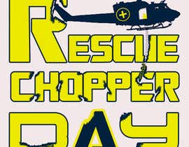#45 cho Design a Logo for new rescue helicopter fundraising day bởi Qoutmosh