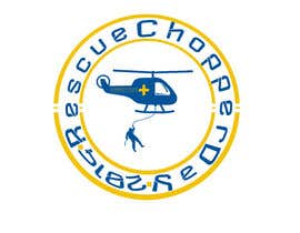 #58 for Design a Logo for new rescue helicopter fundraising day by Qoutmosh