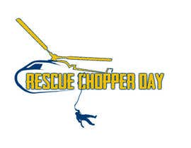 #64 for Design a Logo for new rescue helicopter fundraising day by Qoutmosh