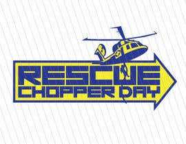 #79 for Design a Logo for new rescue helicopter fundraising day by kiekoomonster