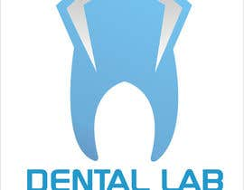 Annefdo tarafından Design a mew modern logo for dental lab technology company için no 6