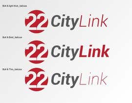 Nro 21 kilpailuun Create a Logo for a Smart City Platform käyttäjältä Acaluvneca