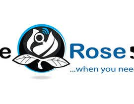 #237 para Logo Design for White Rose SEO (www.whiteroseseo.com) por admirernepali