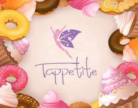 shawky911 tarafından Design a Logo for Tappetite, the world's first virtual P2P bakery için no 272