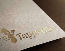 AalianShaz tarafından Design a Logo for Tappetite, the world's first virtual P2P bakery için no 93