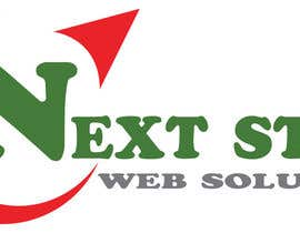 nº 13 pour Design a Logo for Next Step Web Solution par mamun313
