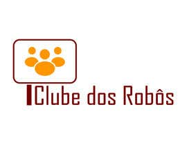 DesignerHunter tarafından Projetar um Logo para startup de robôs için no 3