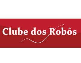 nerburish tarafından Projetar um Logo para startup de robôs için no 11