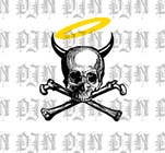 #14 for Design a T-Shirt, HAT AND BANDANAS for BIKERS by djndesigns