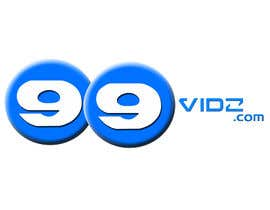 nº 18 pour Design eines Logos for Video Website par Charith1993