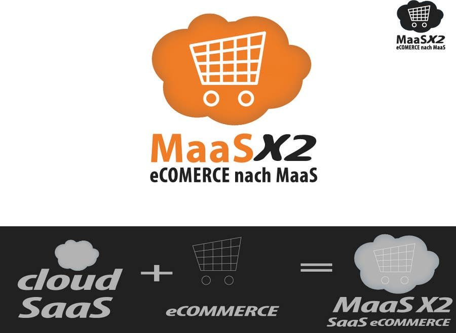 Konkurrenceindlæg #                                        89                                      for                                         Logo Design for eCleaners.at - MaaS X2 product (Service SaaS)