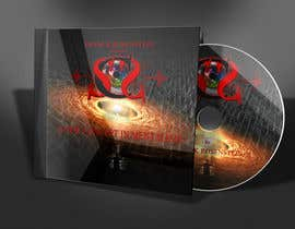 #13 for Create Print and Packaging Designs for magic (mentalism) DVD cover af dalizon