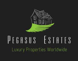 #39 para Logo Required for Luxury Real Estate Company por pvprajith