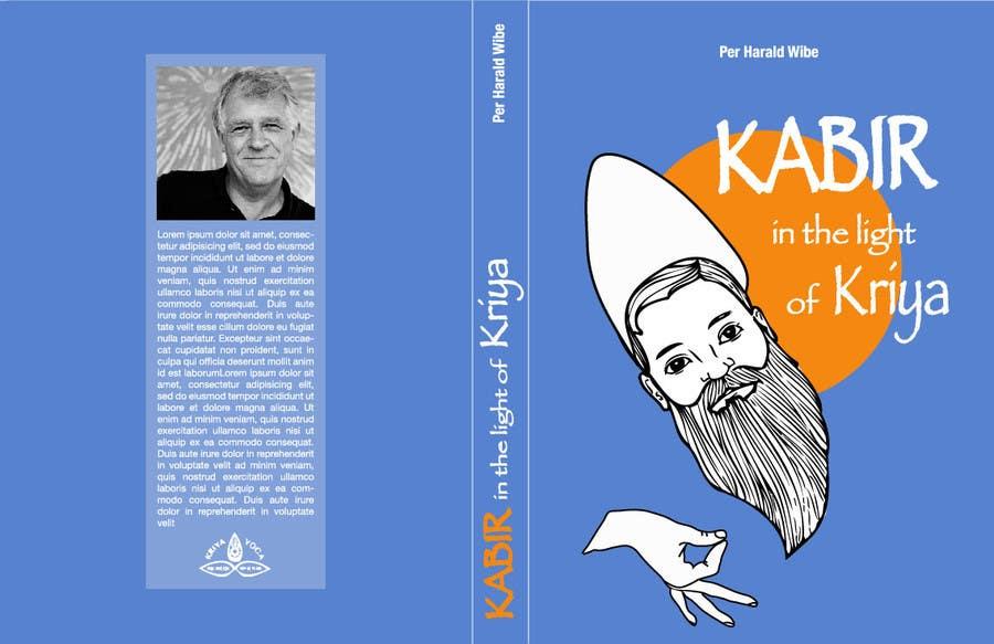 Proposition n°42 du concours Design Book Cover
